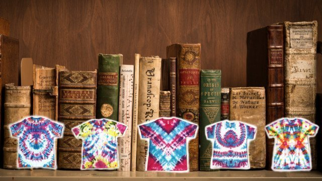 Library of tie-dye shirt patterns